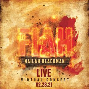 FIAH NailahBlackman VirtualConcert