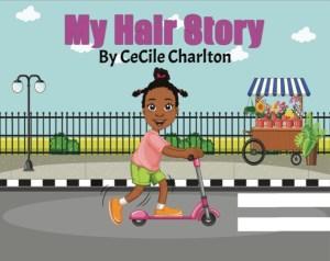 MyHairStory CecileCharlton
