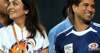 Neta Ambani & Sachin Tendulkar IPL Seasons
