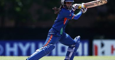 Mithali Raj women cricket
