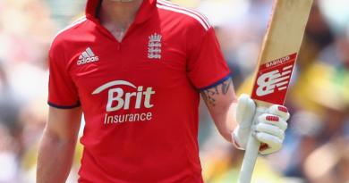Stokes england cricket