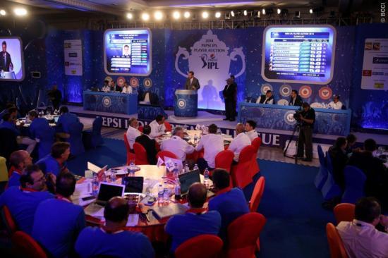 IPL Auction
