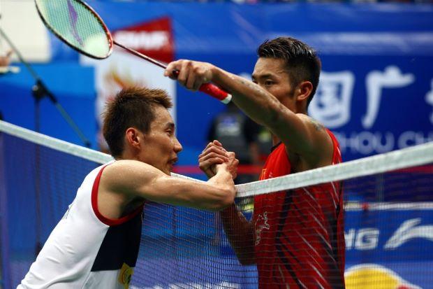 All-England Badminton