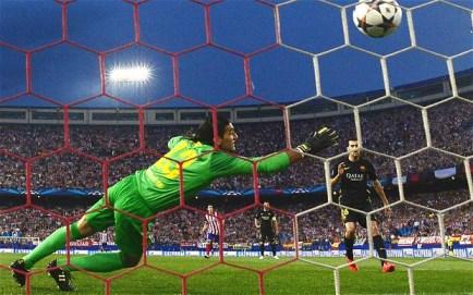 Champions League elimination