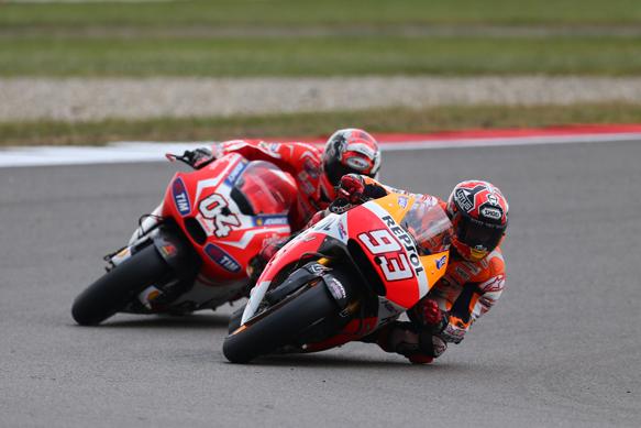 Dutch MotoGP