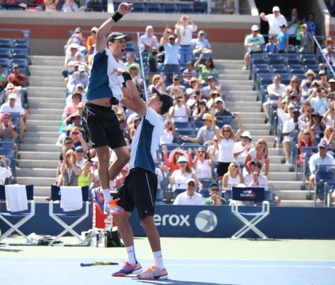Davis Cup Bryan brothers