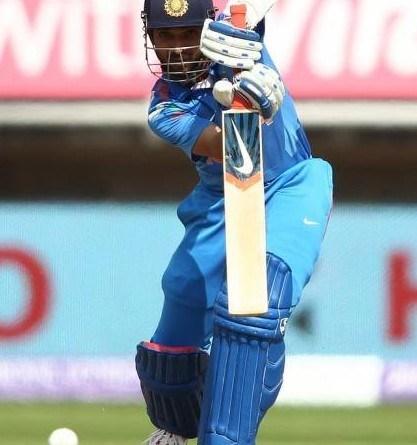 Win ODI Rahane