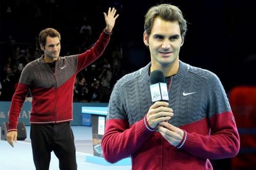 ATP world tour Roger