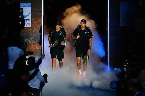Bryan Twins ATP