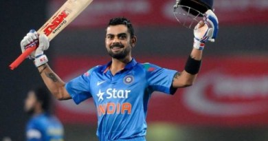 Kohli indian cricket
