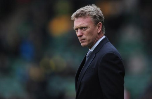david-moyes Real Sociedad
