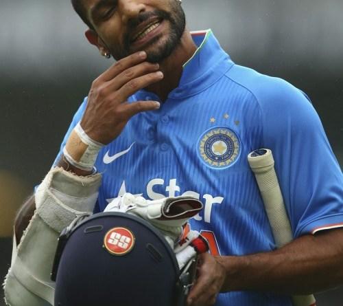 ODI Tri-Series