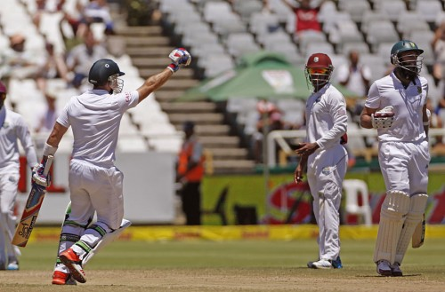 South Africa Test Cricket