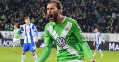 Bas Dost Bundesliga