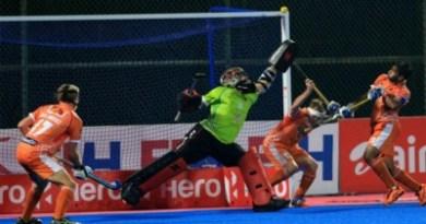 Kalinga Lancers vs Delhi Waveriders