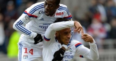 Lyon preserve Ligue 1