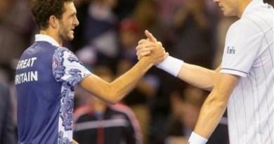 Davis Cup Matches