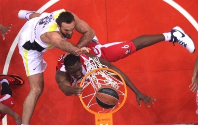 Turkish Airlines Euro-League Basketball