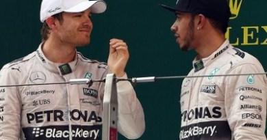 Chinese F1 Grand Prix