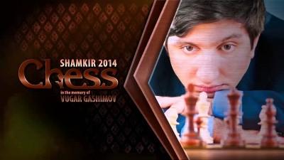Shamkir Chess Tournament