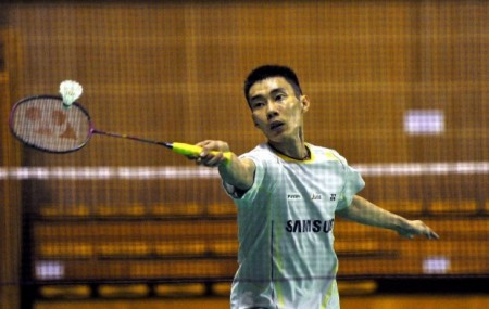 Lee Chong Wei Returns