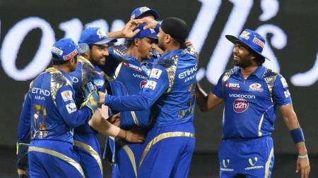 Mumbai Win