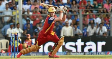 RCB Record Highest Total