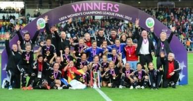 UEFA Women's Champions