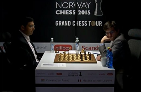 2015 Norway Chess