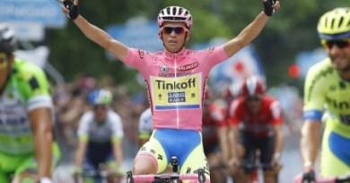 Alberto Contador duly won the 2015 Giro dItalia