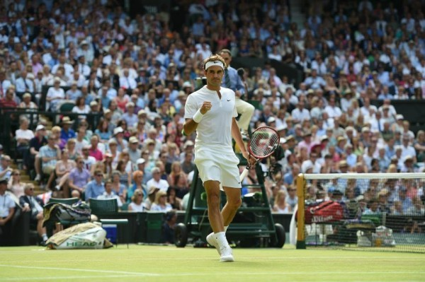 2015 Wimbledon Djokovic