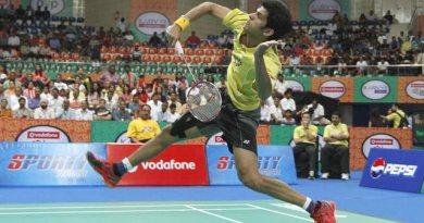 Ajay Jayaram