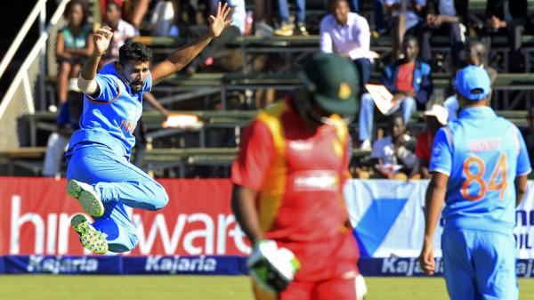 Third ODI India