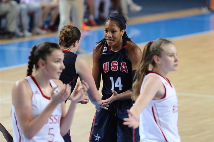 FIBA U-19 Womens World Basketball Championship
