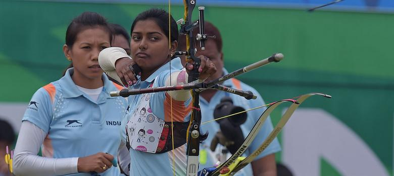 Great Independence Day Achievement for Indian Archery as Cricket Took the Back Seat