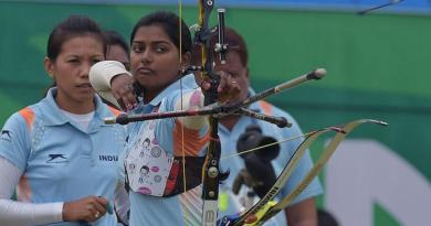 Indian Archery