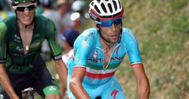 Vuelta a Espana Nibali disqualification