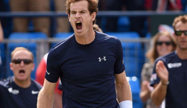 Davis Cup Semifinals