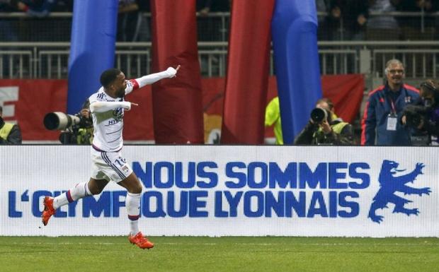 Ligue 1 title
