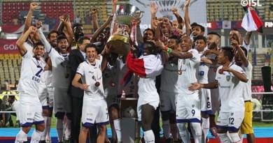 Chennaiyin FC 2015