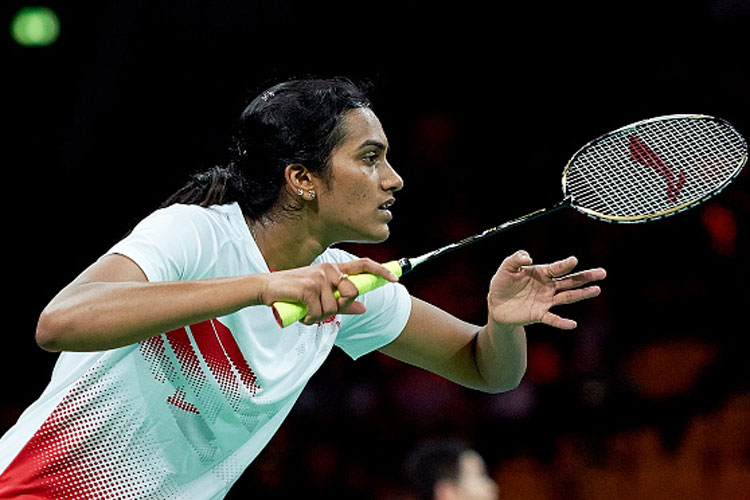 Indian Badminton League sindhu