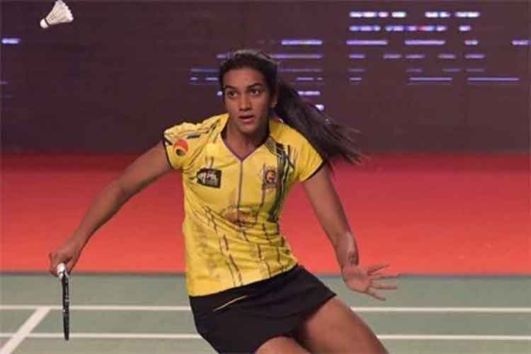 2016 Premier Badminton League