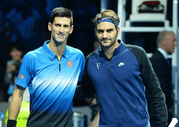 Djokovic Federer Semifinal Showdown at Melbourne