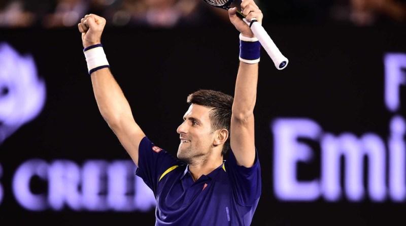 Finals at Australian Open