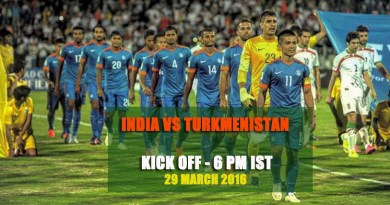 Indian football team copy