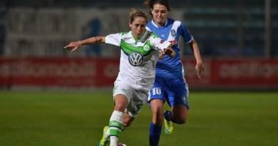 Women UEFA Champions League SF