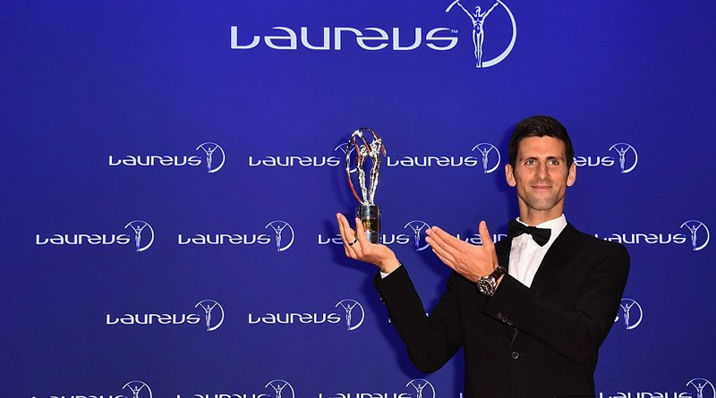 2016 Laureus Awards