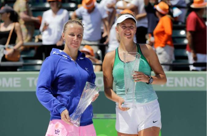 Miami Open Final 2016