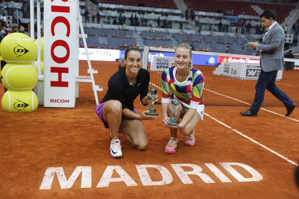 2016 Mutua Madrid open