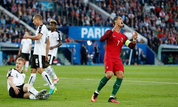 Ronaldo E2016